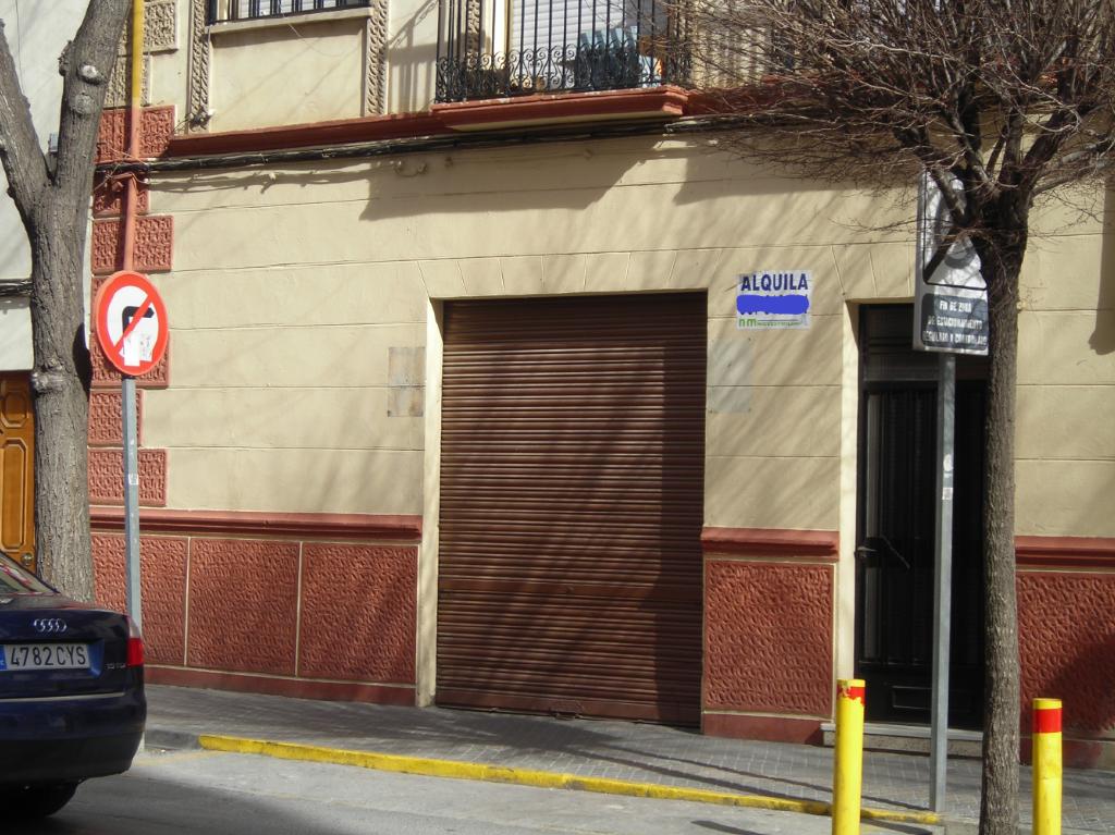 Local comercial en centro de la ciudad