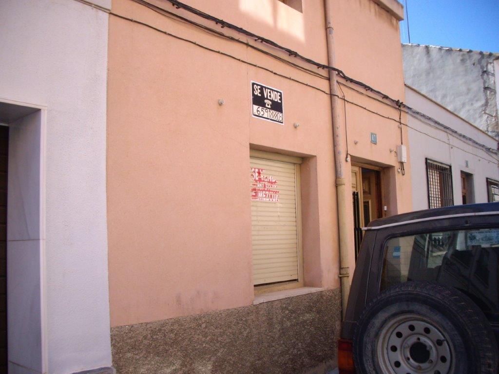 Casa en «Barrio San Isidro»