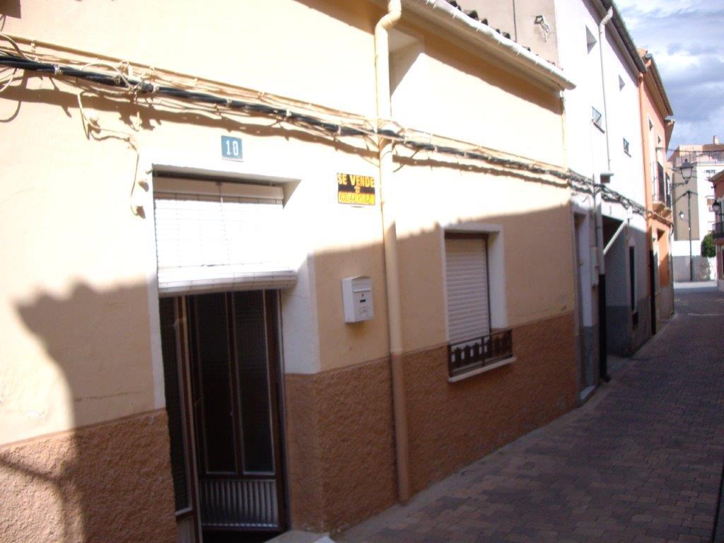 Casa en  «Casco histórico»