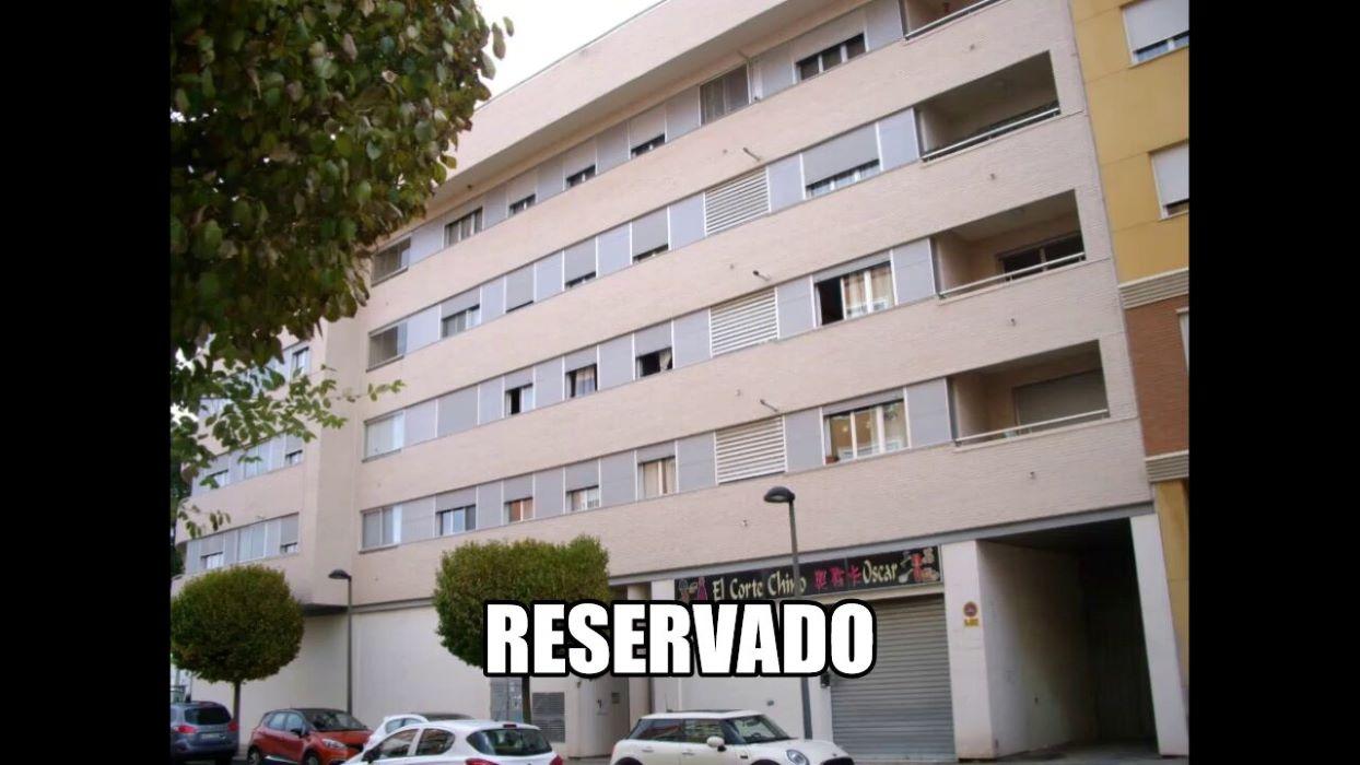 Vivienda en » Blasco Ibañez «