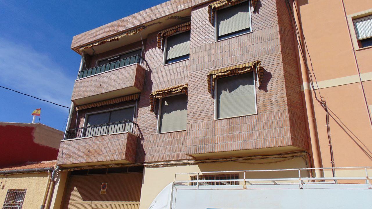 Vivienda » Barrio San Isidro «